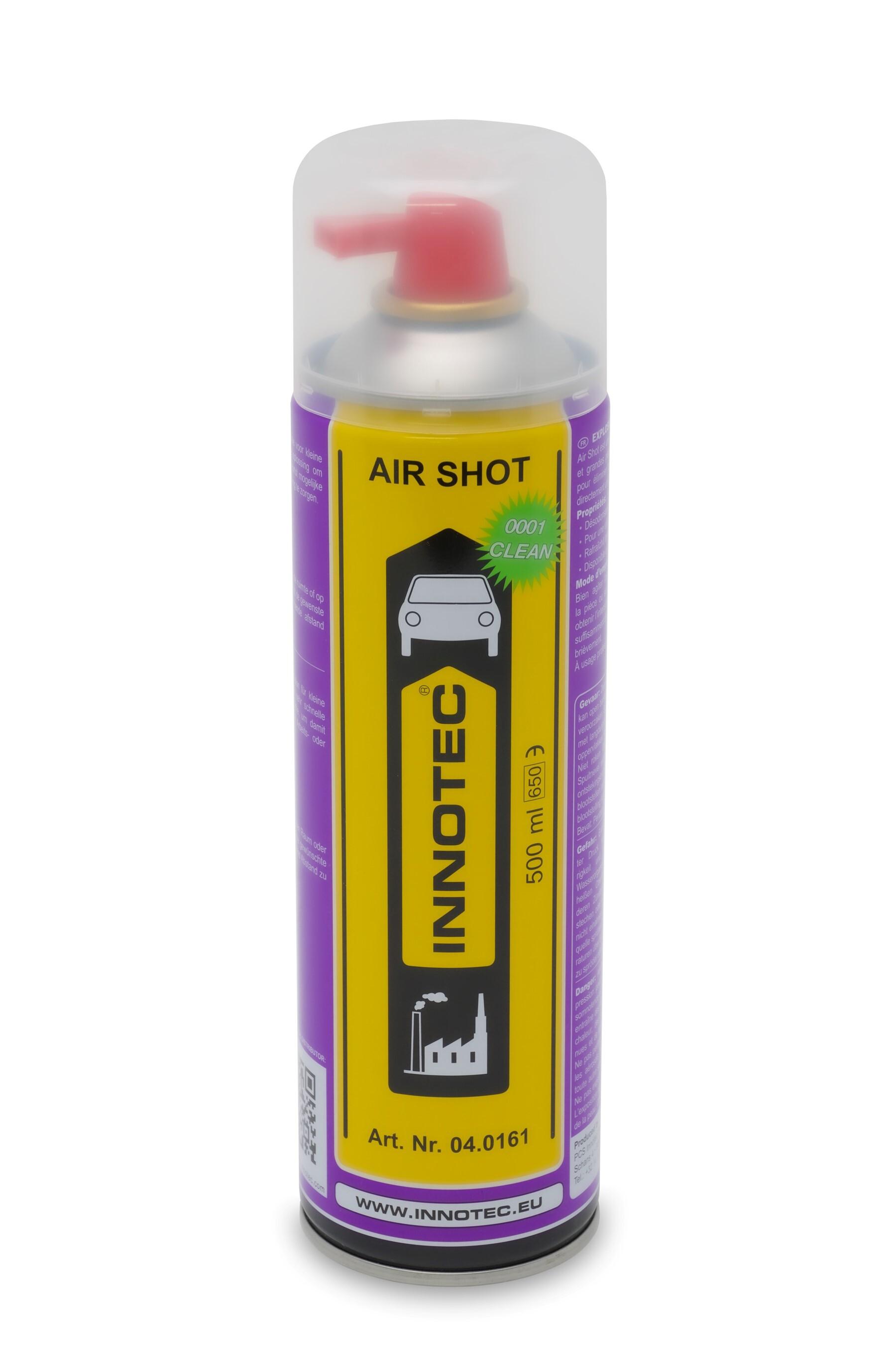 1378 Air Shot Clean