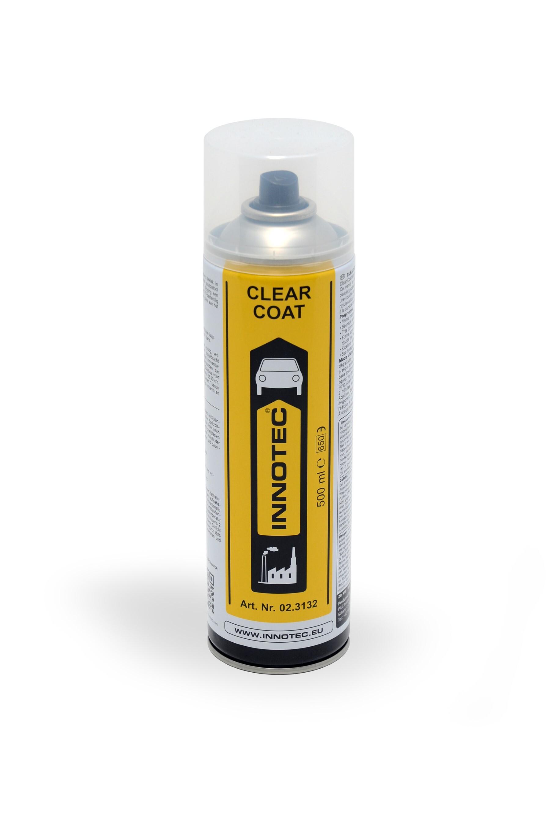 1162 Clear Coat