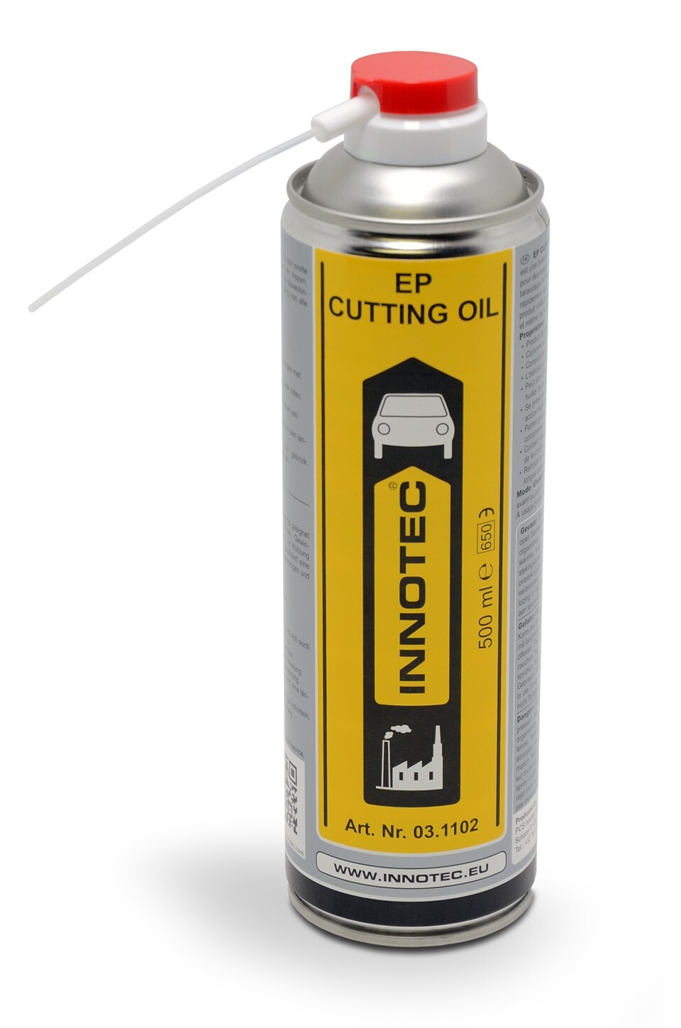 1238 EP Cutting Oil