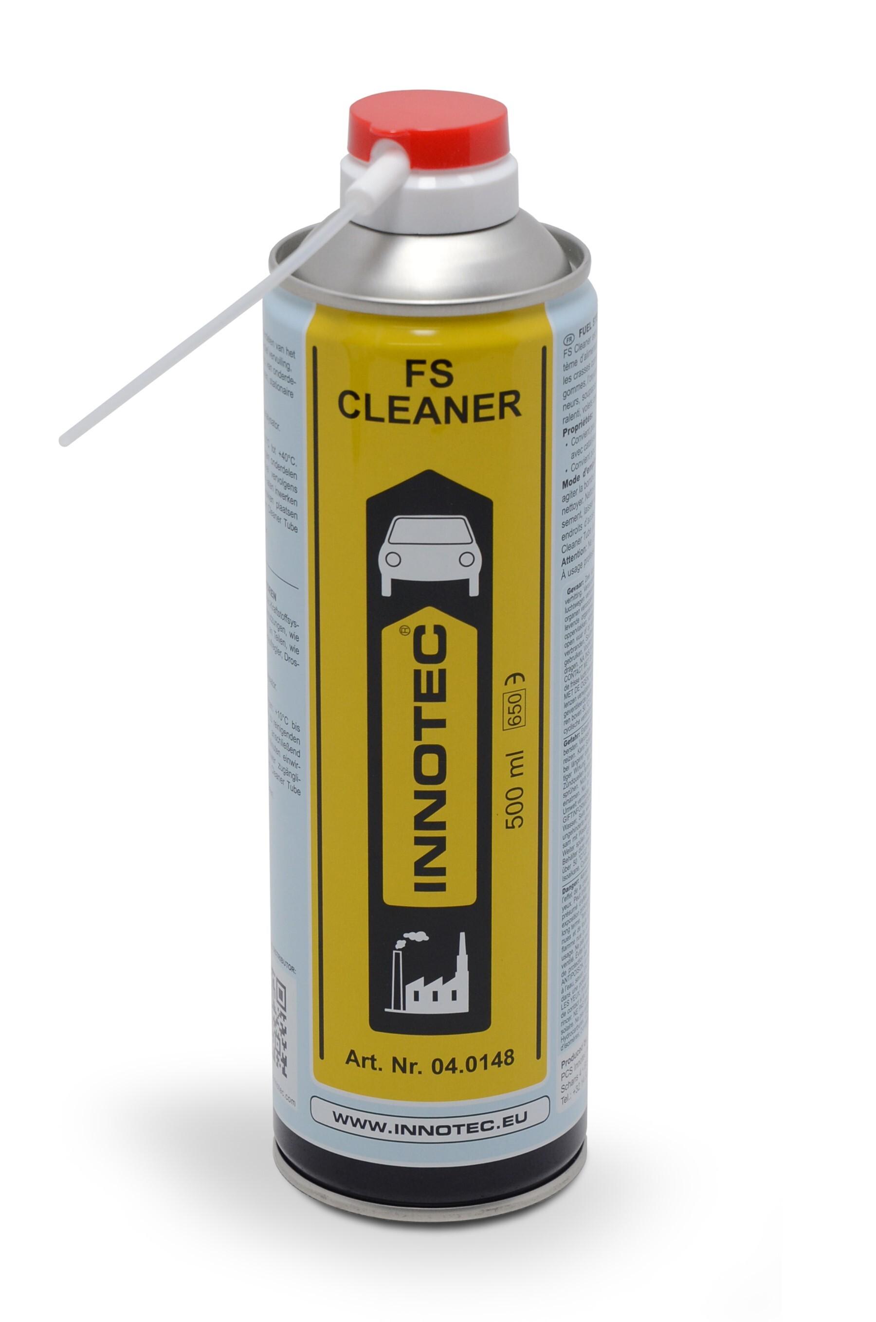 1316 FS Cleaner