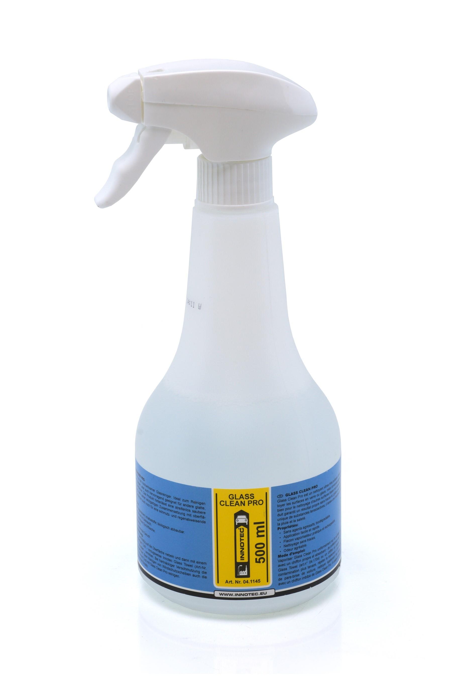 1364 Glass Clean Pro 500ml