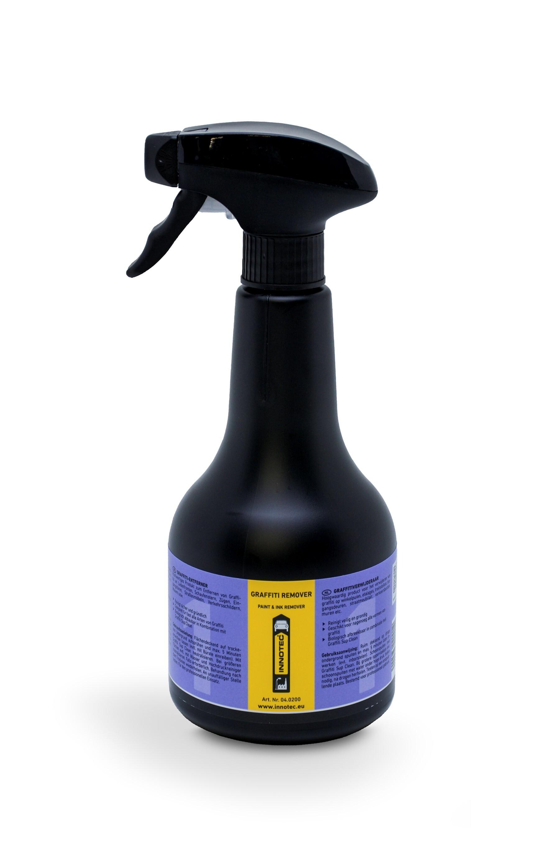 1750 1 Graffiti Remover 500 ml BULBFLES 2 0 2020