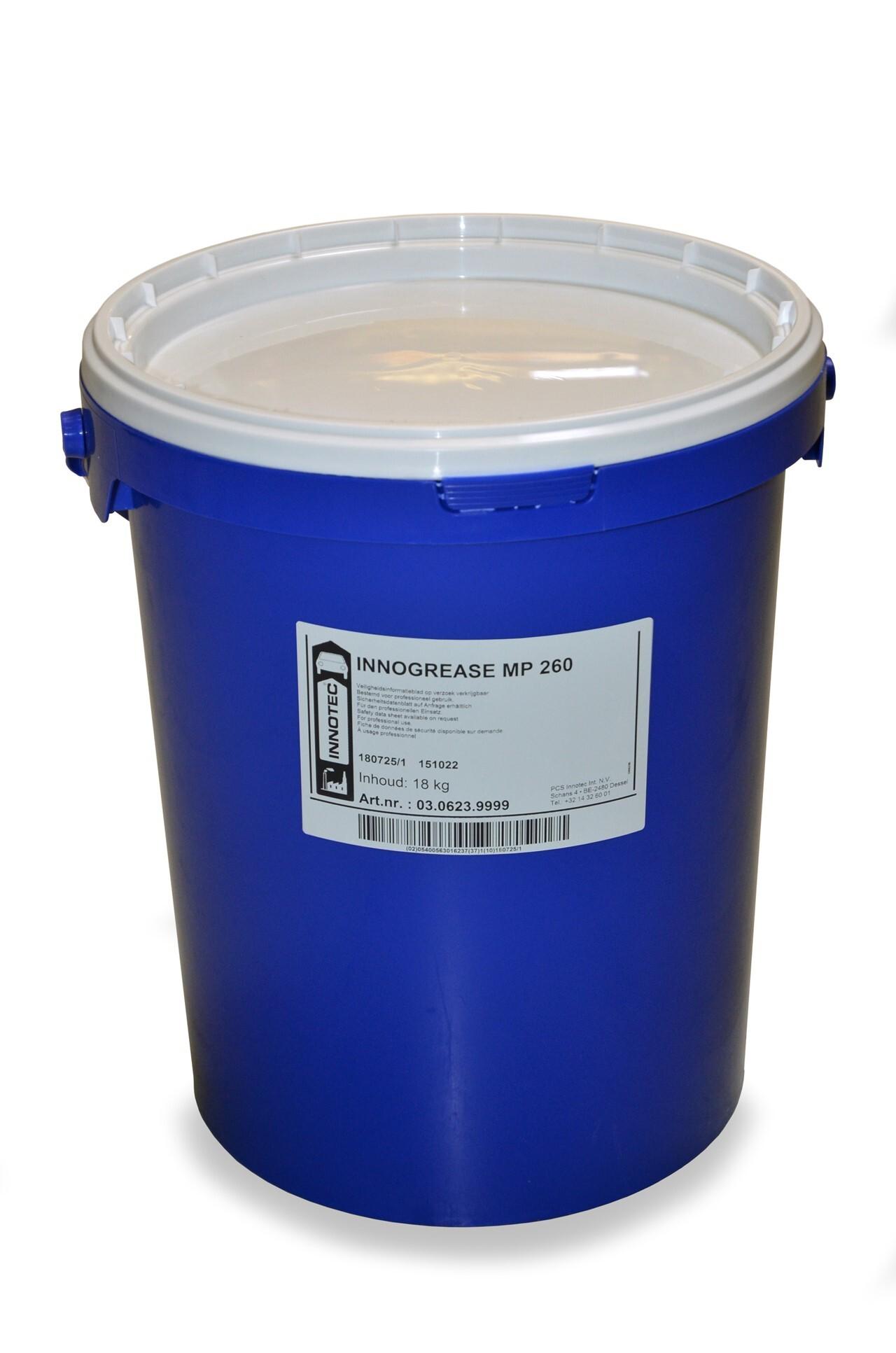 1775 Innogrease MP 260 18kg vat