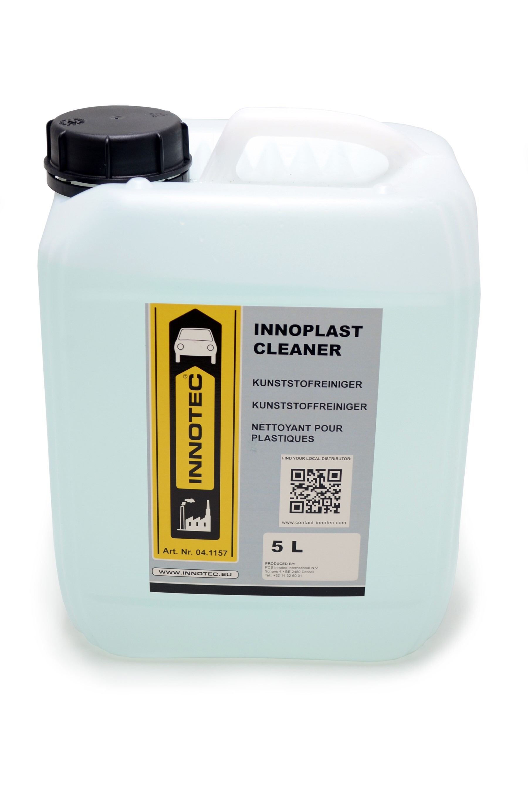 1359 Innoplast Cleaner 5 L
