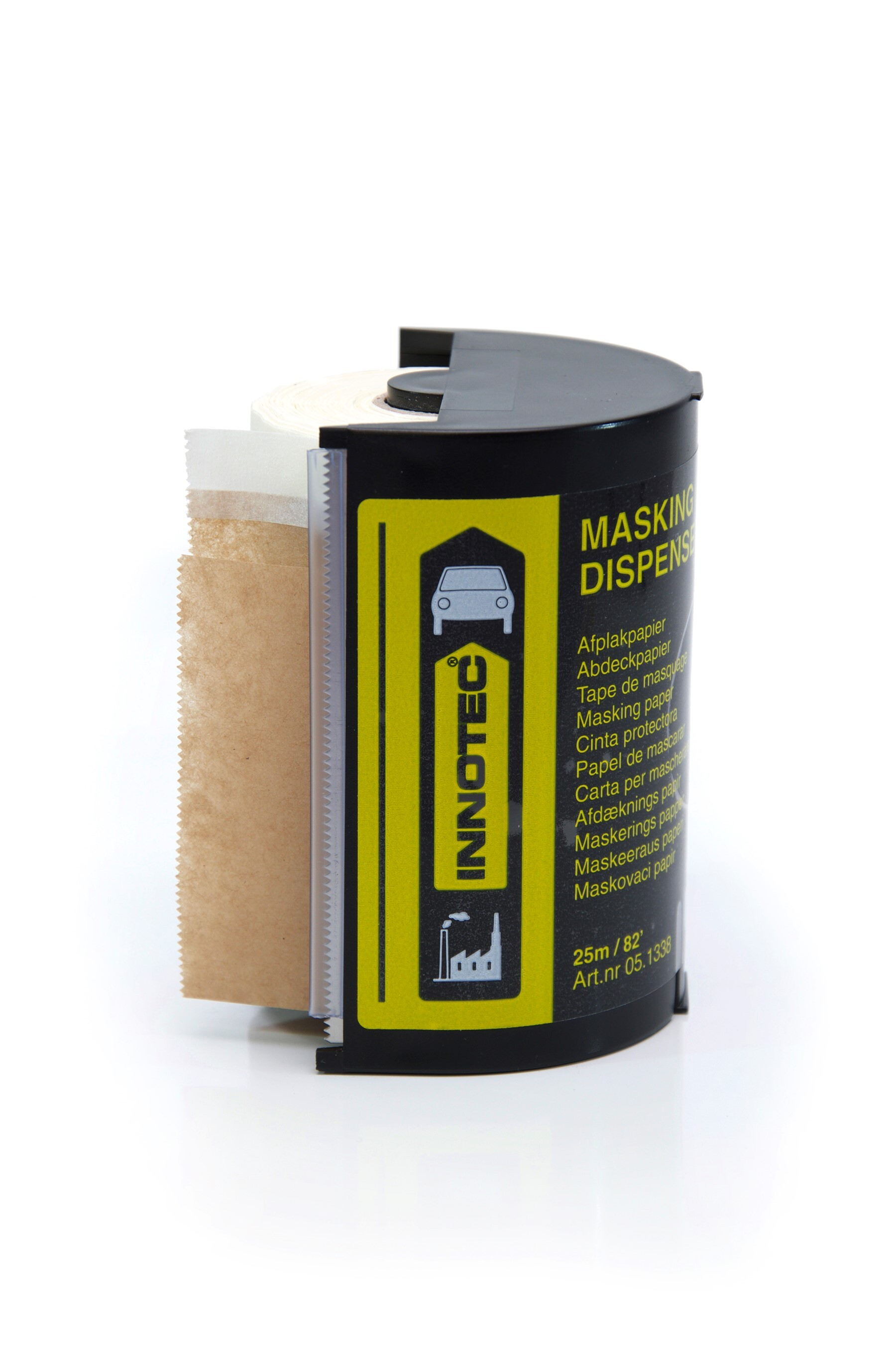 1453 Masking paper Dispenser
