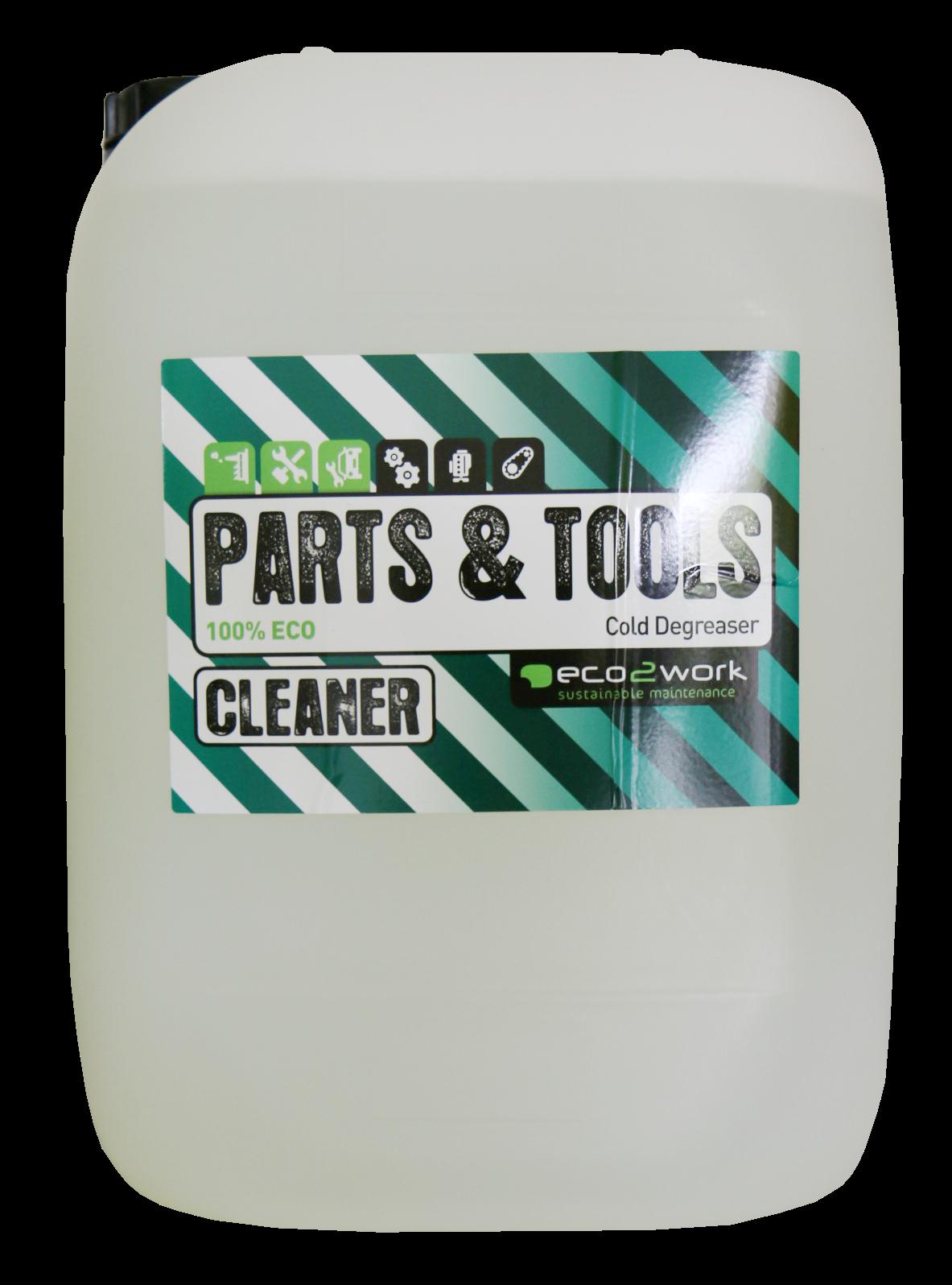 Parts Tools 20l can