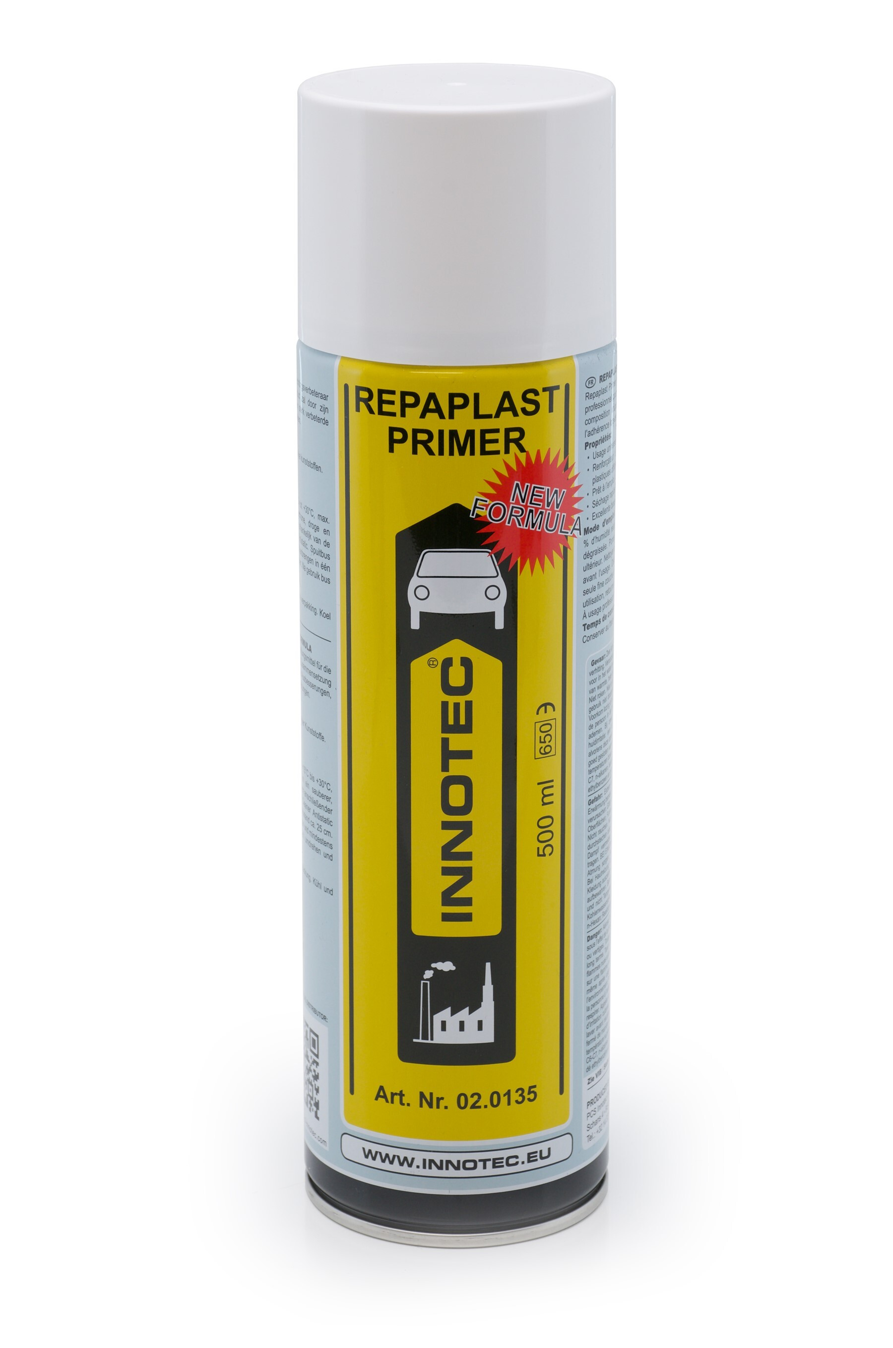 1124 Repaplast Primer NF