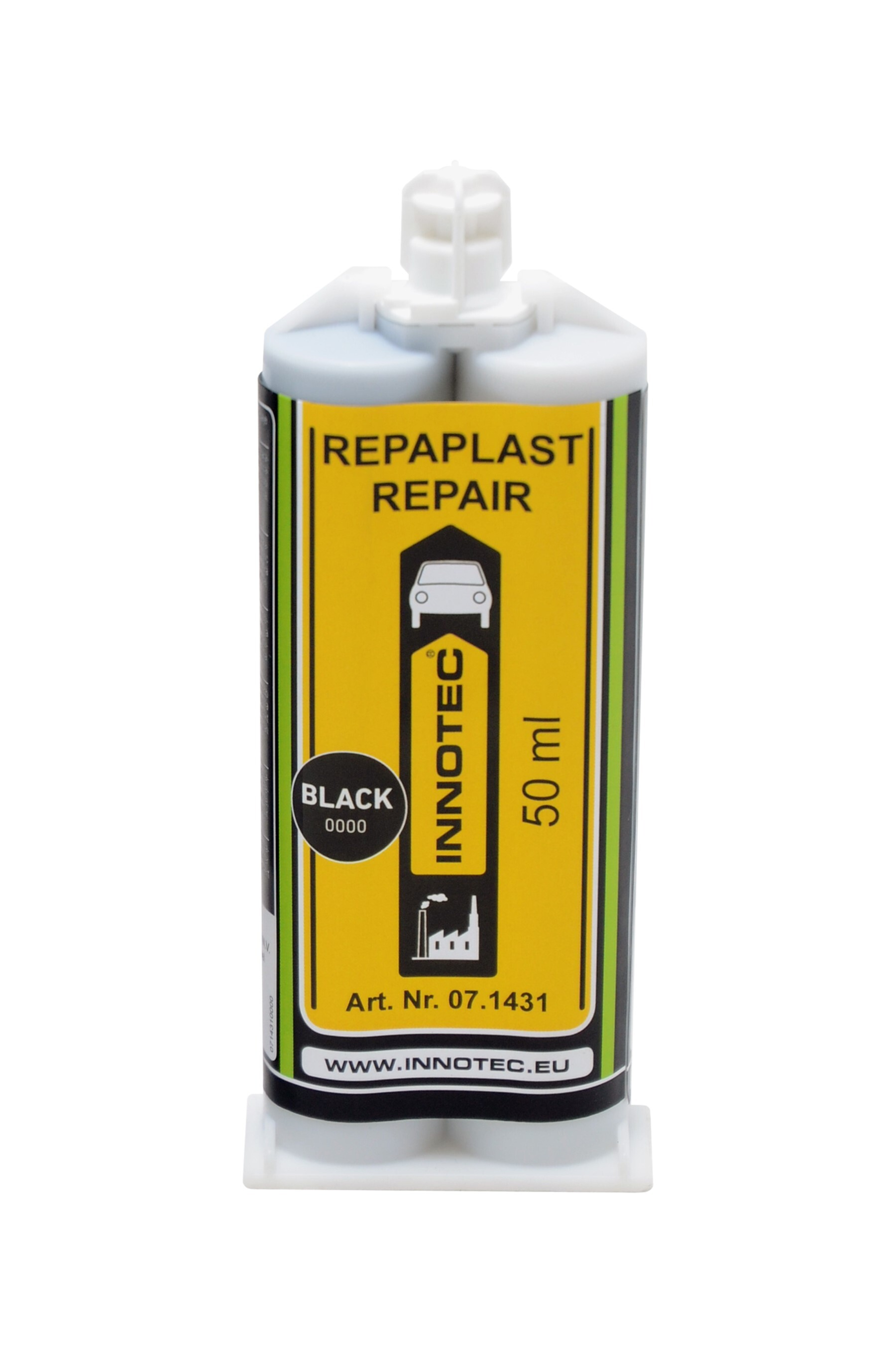 1897 Repaplast repair Black
