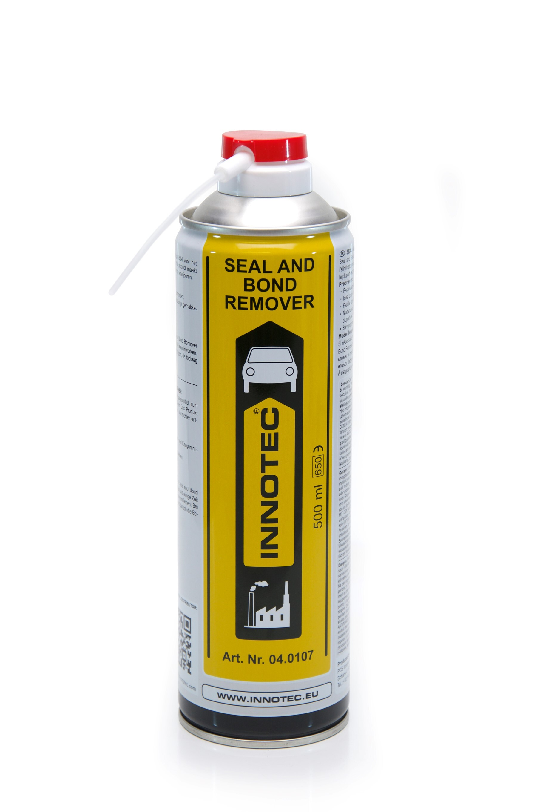 1244 Seal and Bond Remover